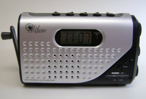 Dynamoradio