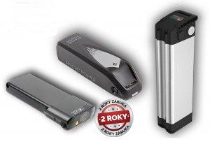 Repase bateríí elektrokola, koloběžky a skútru